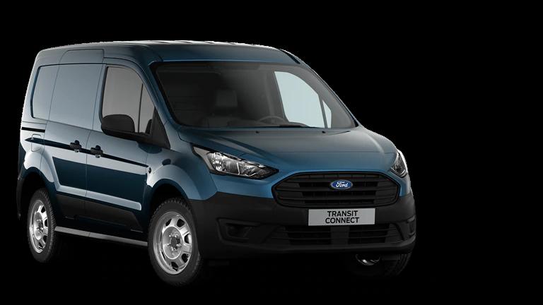 Ford Transit Connect haszongépjármű ajánlat