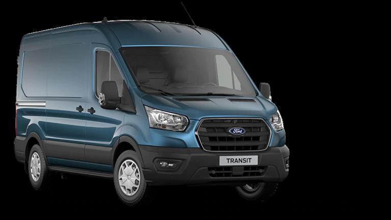 Ford Transit haszongépjármű ajánlat