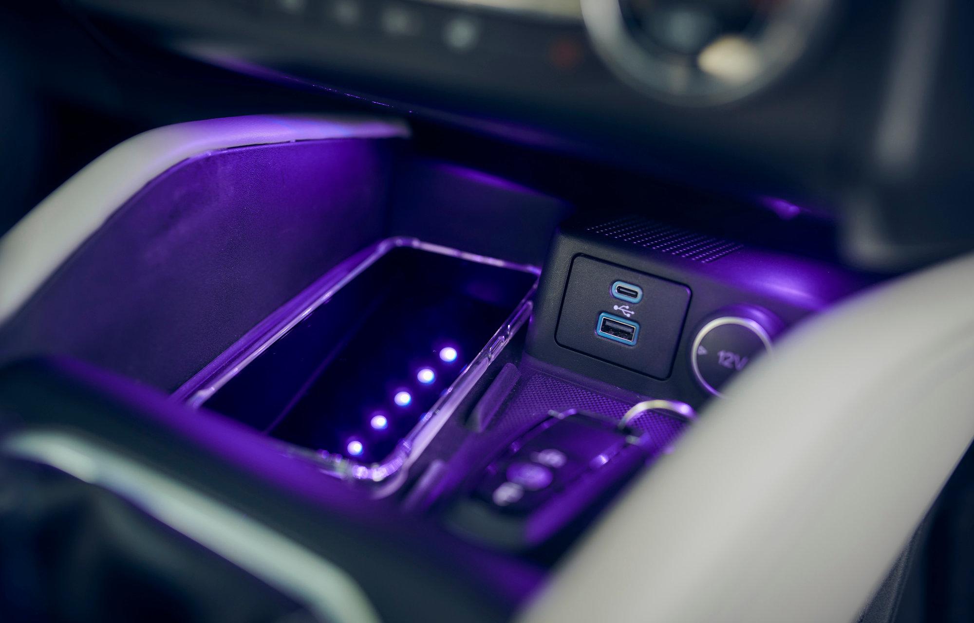 UV-C fénykibocsátó diódák