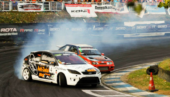 Matador Race