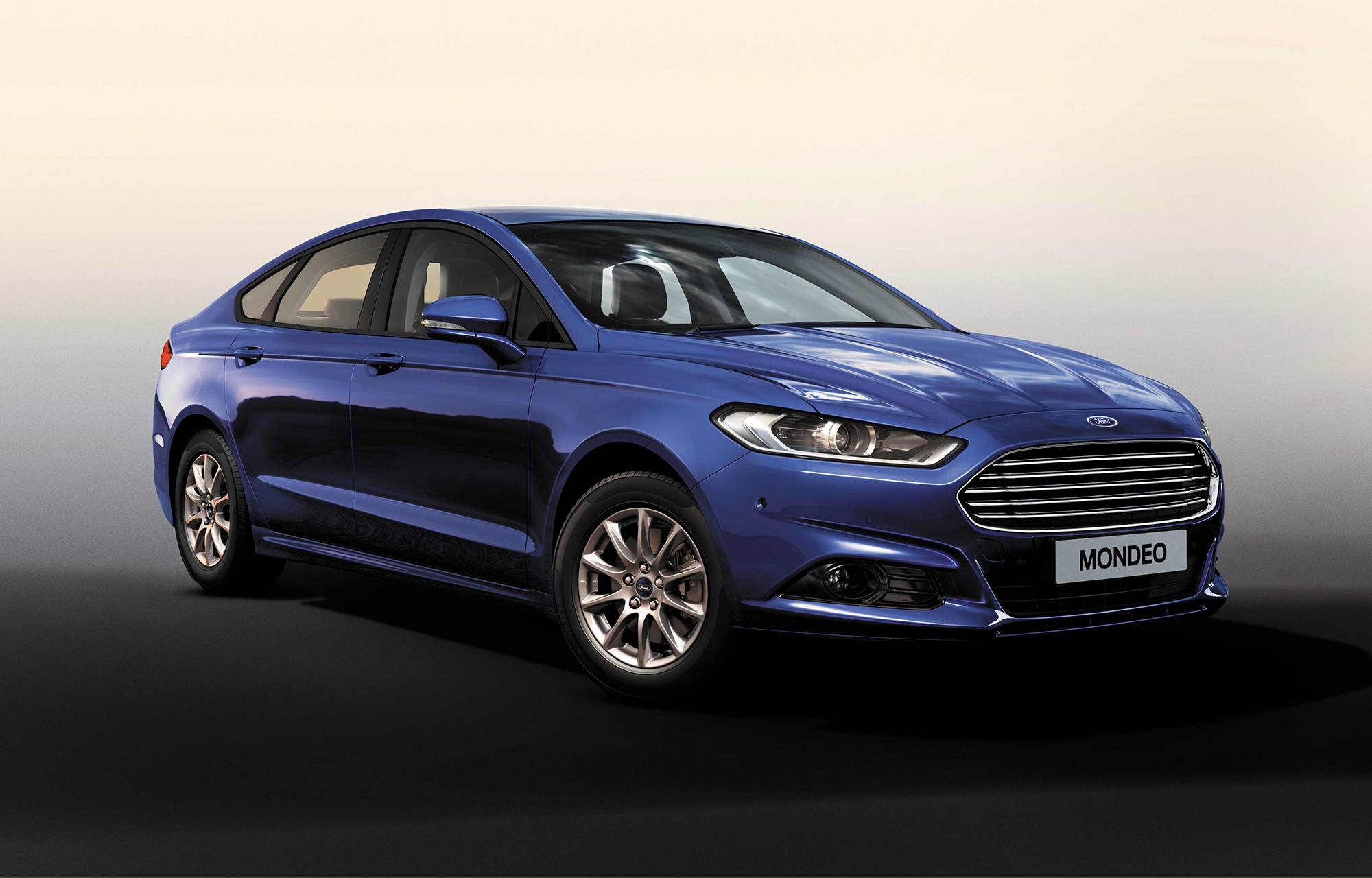 Ford Mondeo Celebrating 20 Years