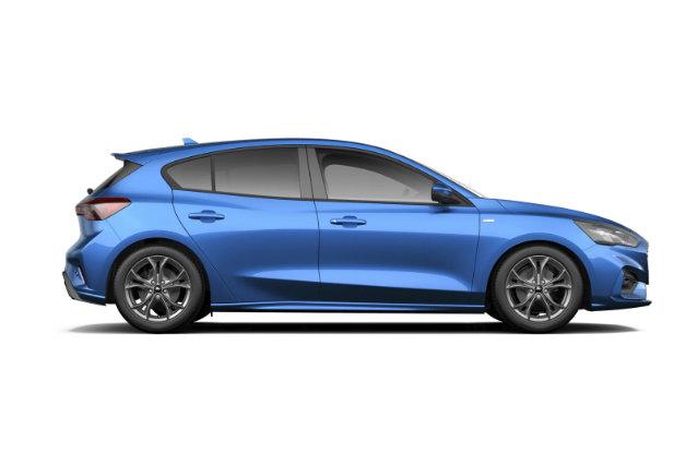 Ford Passenger Vehicles