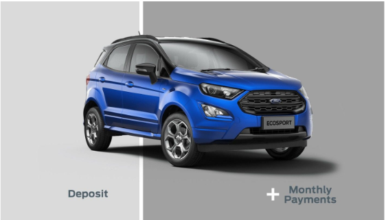 Ford Hire Purchase