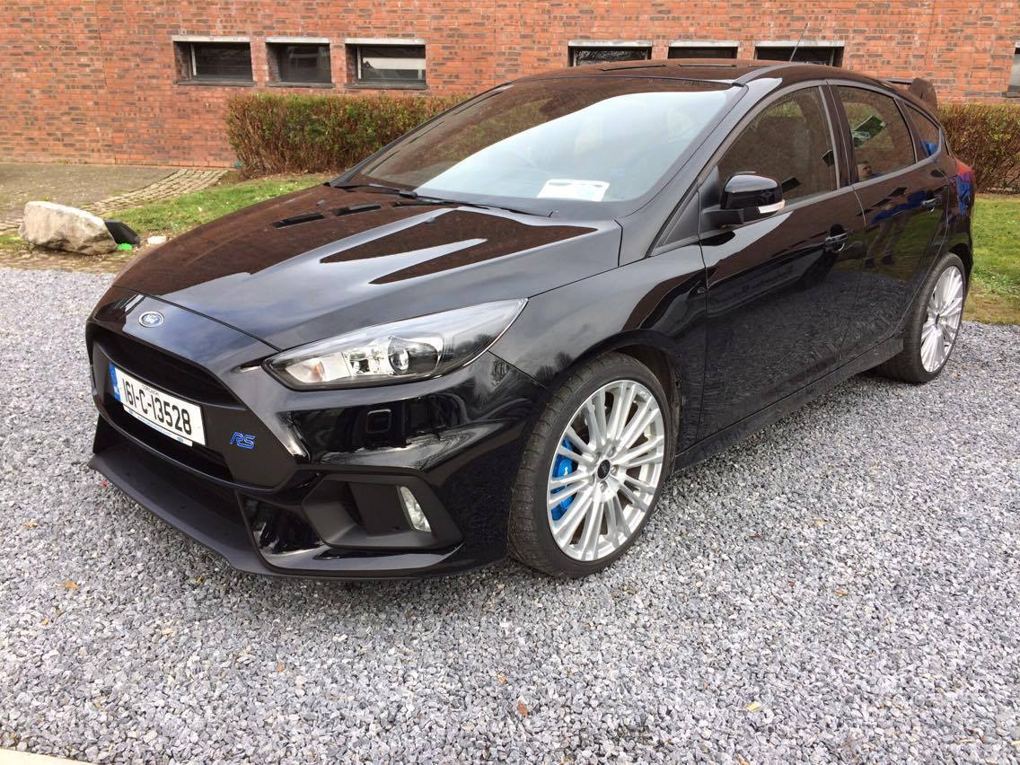 Focus RS Institute of Technology