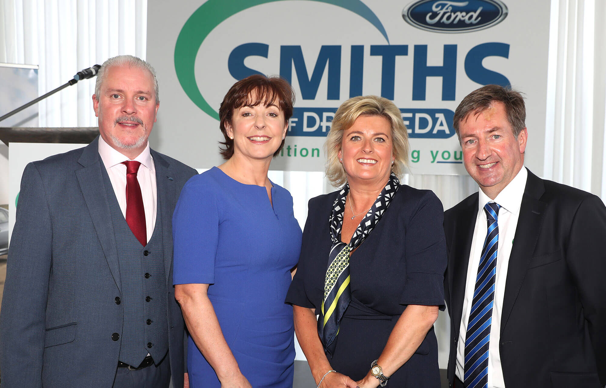 Smiths of Drogheda Business to Business Event