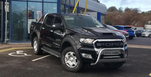 Quality Used Ford Ranger