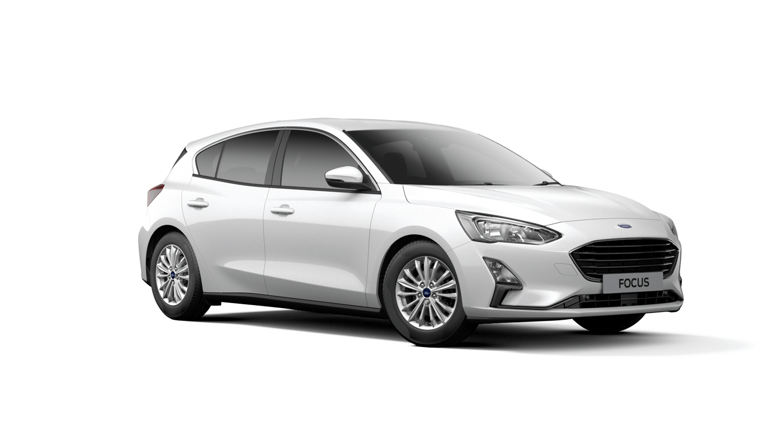 Drive away in a 2019 Focus exclusively at Barlo Motors Clonmel and Thurles