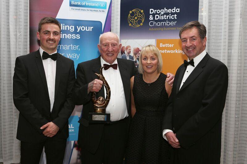 Best Family Business Award