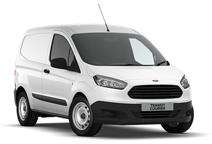 Drive away in a 2019 Transit Courier exclusively at Barlo Motors Clonmel and Thurles