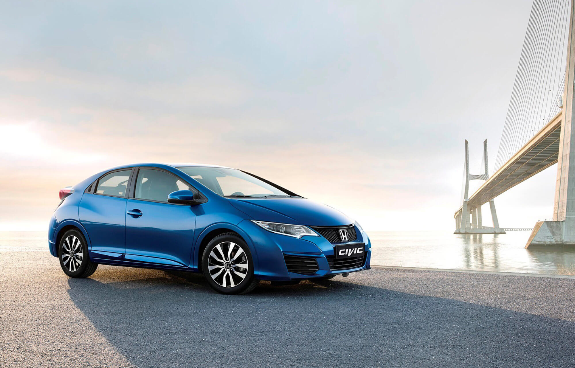 Honda Civic 2012-2016 alloys €180 each