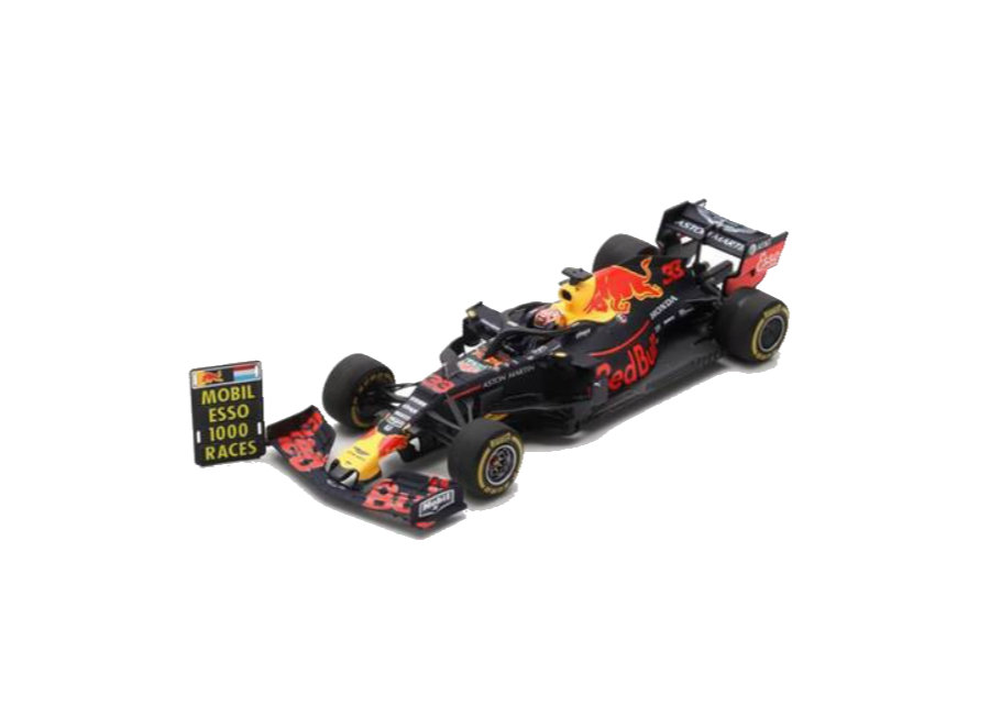 Limited Edition GP Aston Martin Red Bull Racing Model