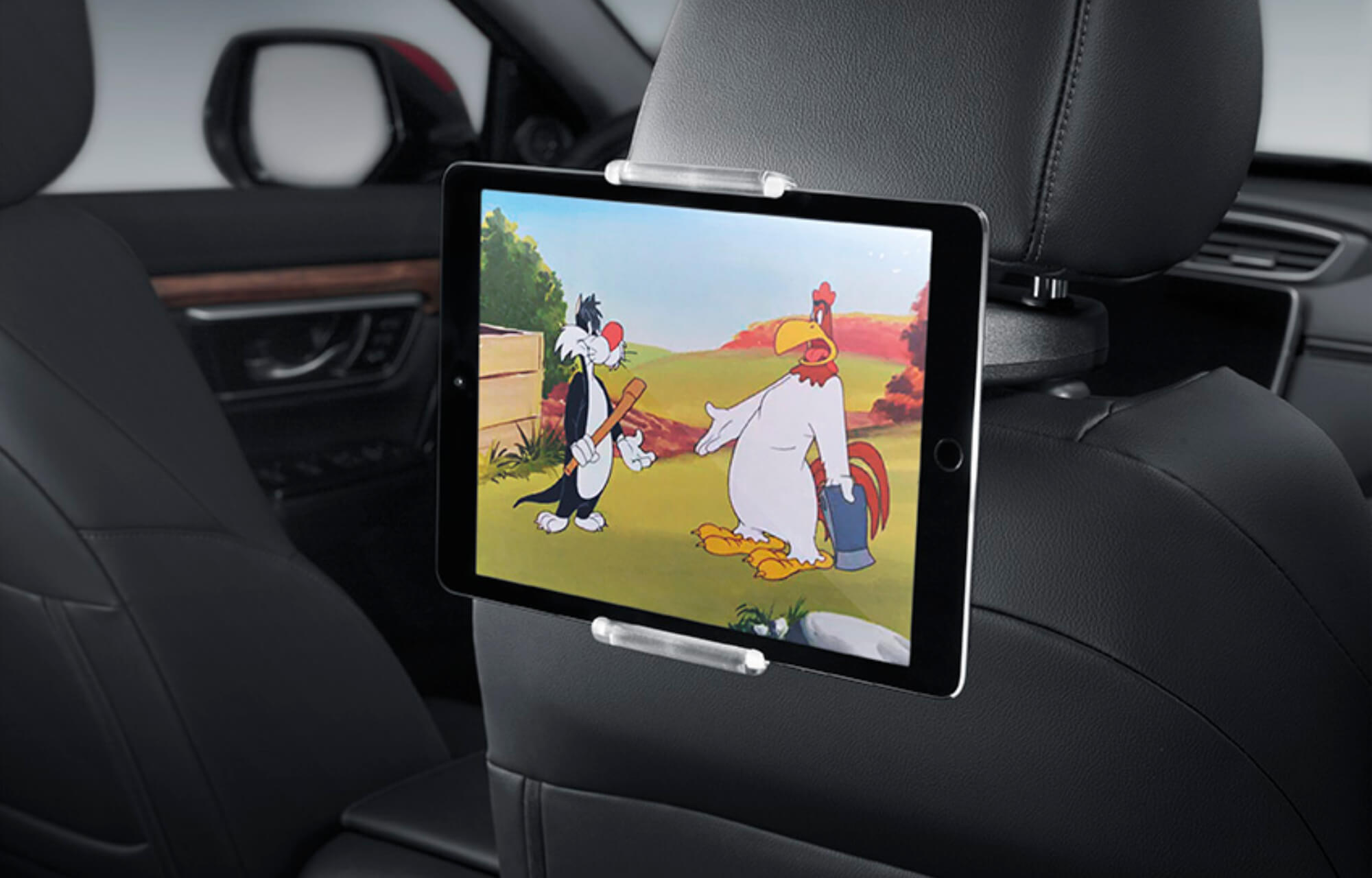 Honda Tablet Holder Kit