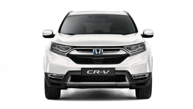 212 Honda CR-V Hybrid from €562.9 Per Month available at Johnson & Perrott Honda