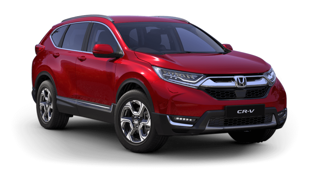 202 CR-V Petrol 4WD 7 Seater from €644.30 Per Month at Johnson & Perrott Honda
