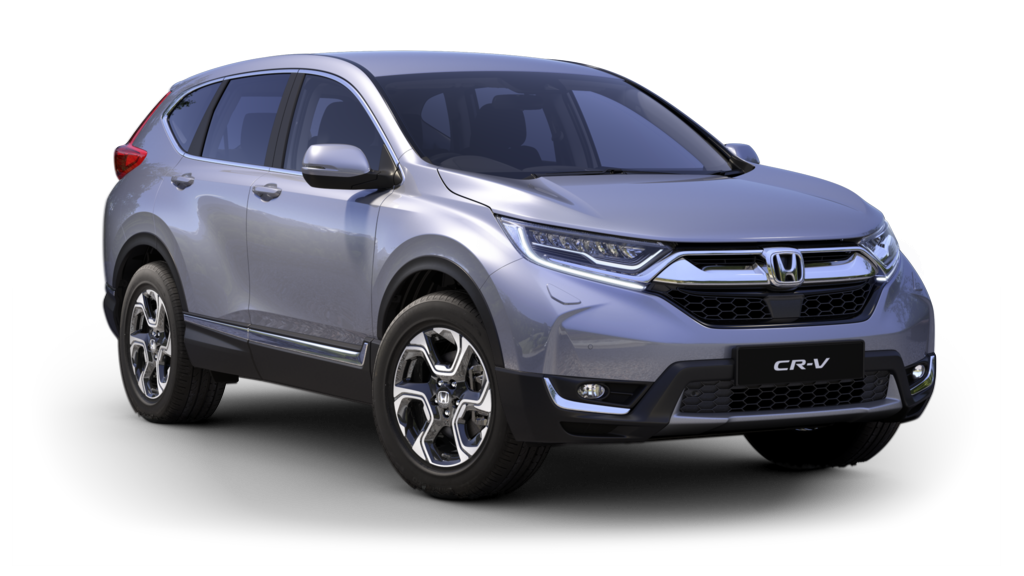 Drive into 192 with a CR-V for €70.90 at Kilkenny Vehicle Centre, Kilkenny
