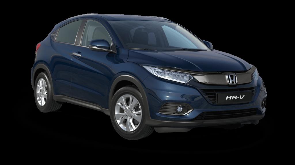 202 HR-V Petrol ES from €428.70 Per Month at Johnson & Perrott Honda