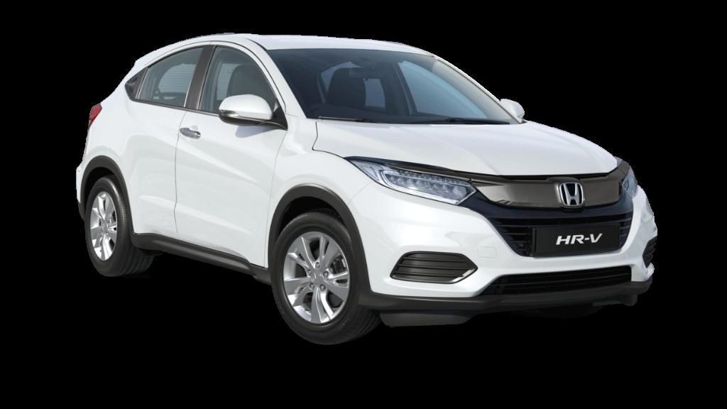 202 HR-V Petrol SE from €404.58 Per Month at Johnson & Perrott Honda