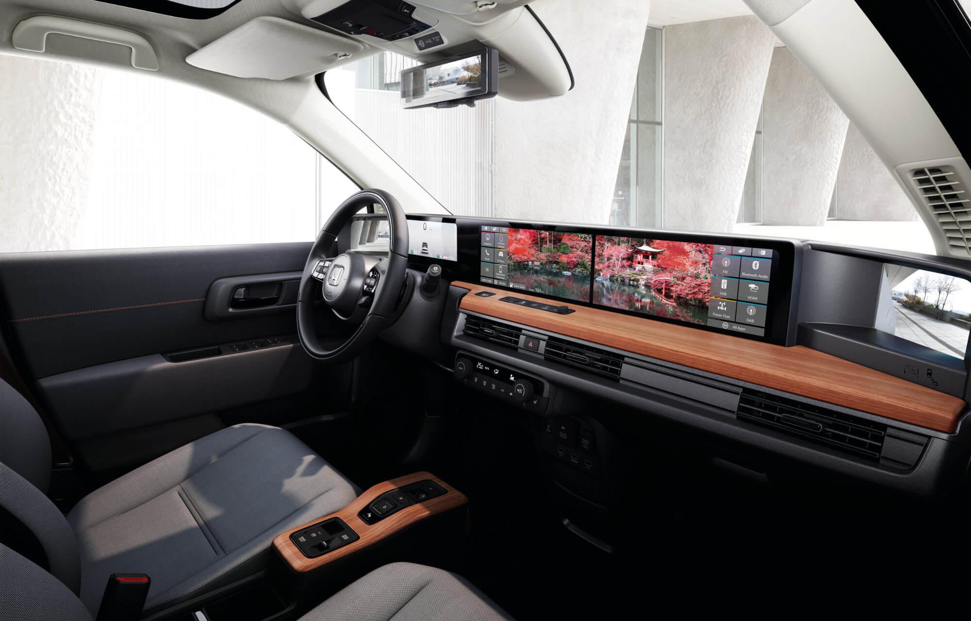 Honda e named City Car Of The Year in the UKCOTY Awards 2021