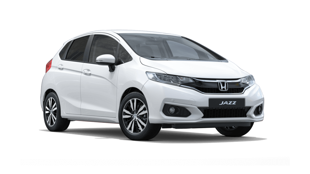 202 Jazz EX Automatic from €343.45 Per Month at Johnson & Perrott Honda