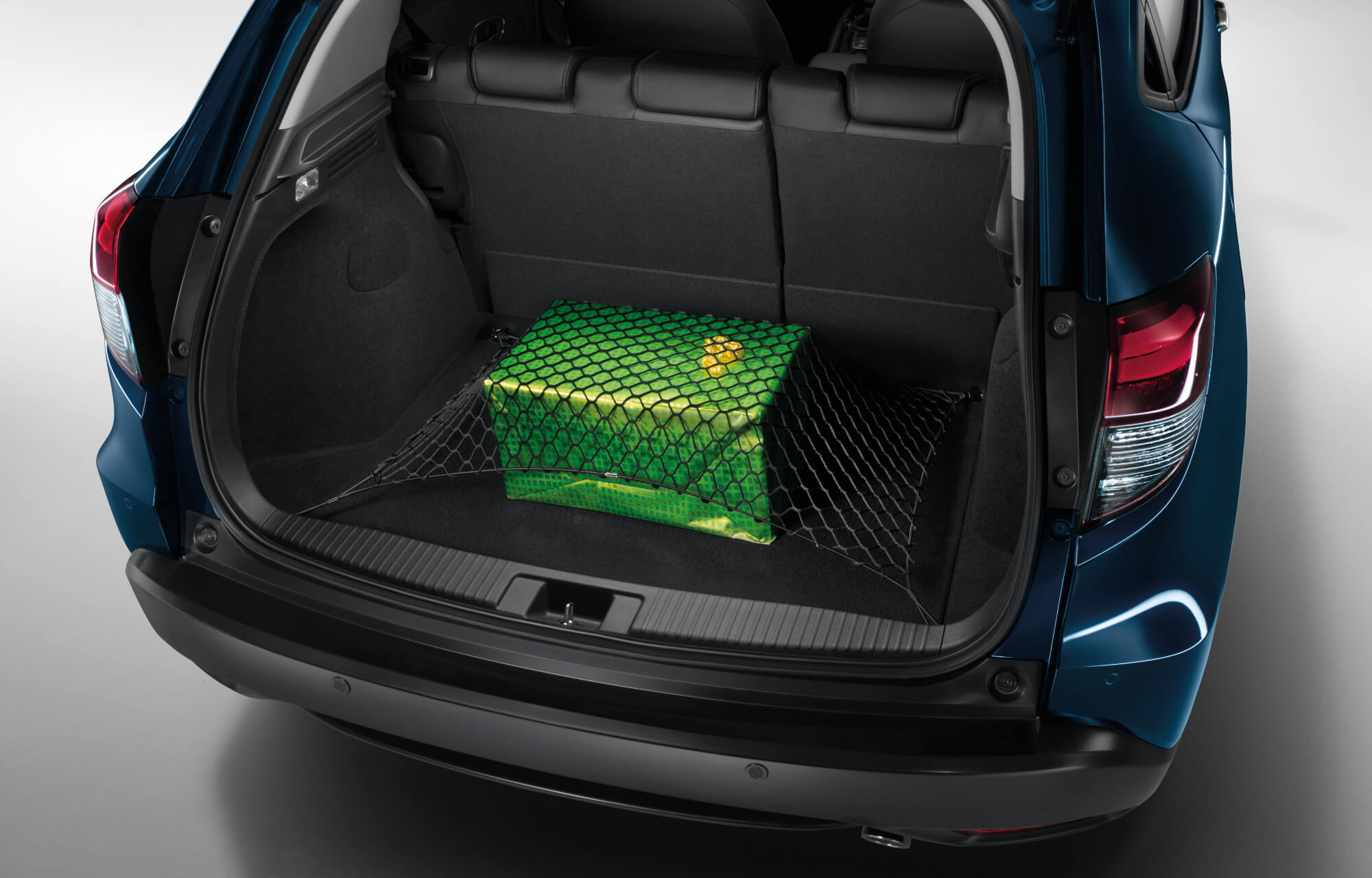 Discover Travel Accessories from Honda