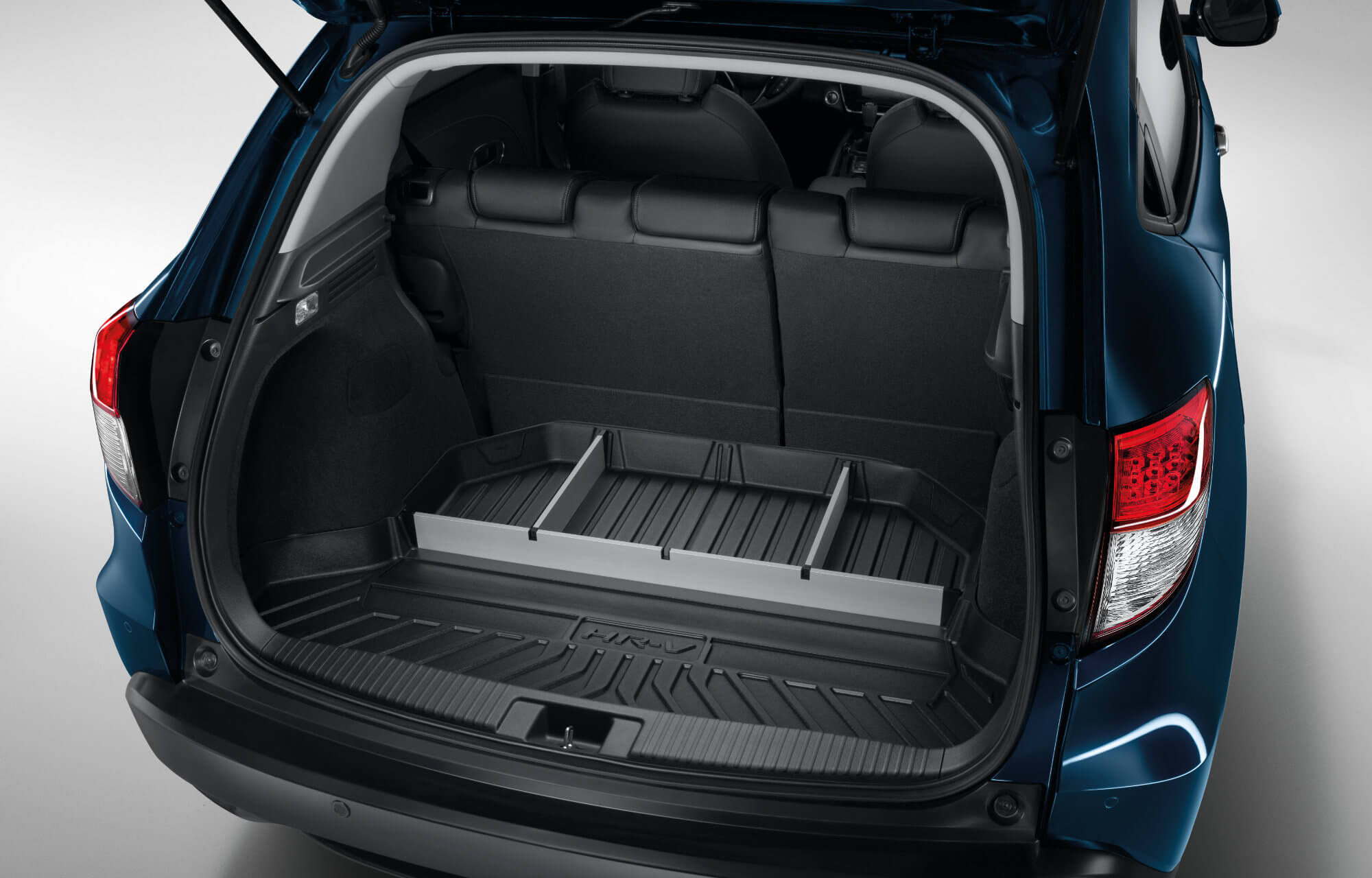 Boot Tray with Dividers
