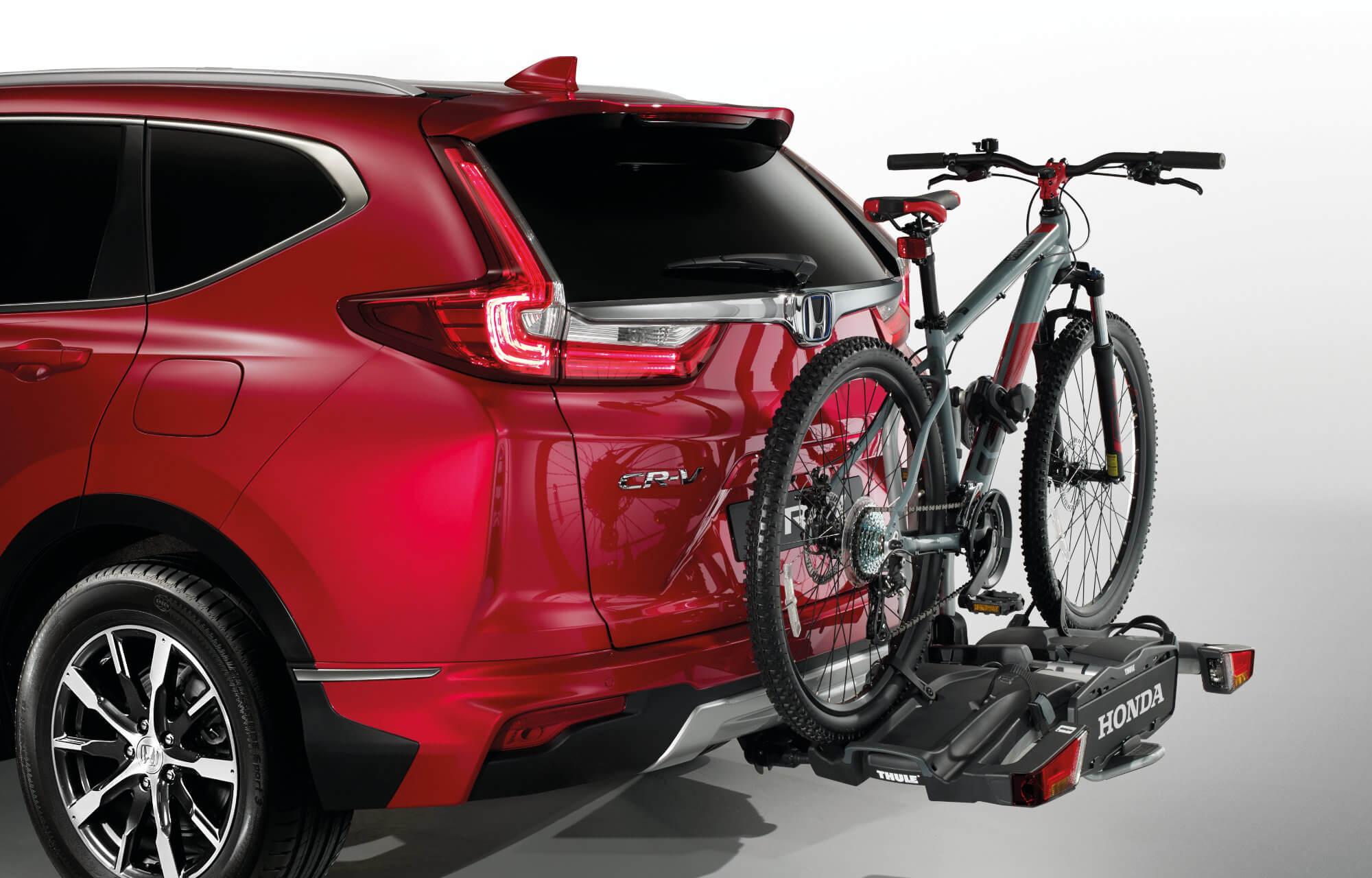 Thule Bicycle Carrier - Easyfold