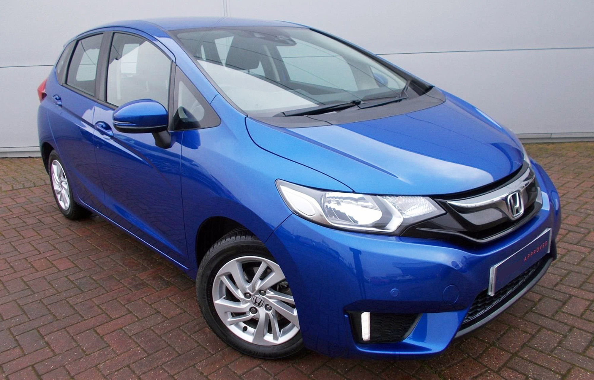 2020 (202) Honda Jazz 1.3 Petrol SE