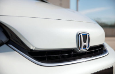 All-new Jazz Hybrid available at Kevin O'Leary Honda