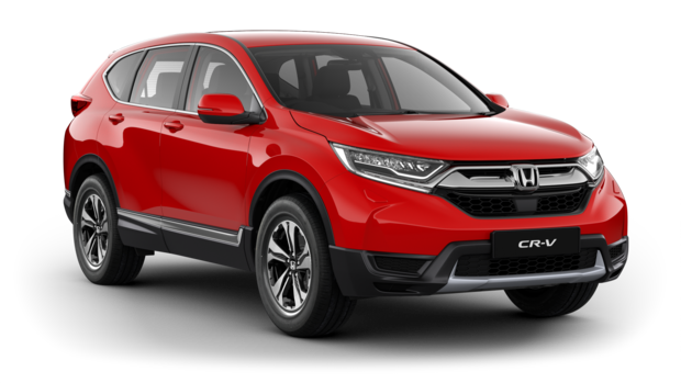 2020 CR-V Comfort from €487.40 per month