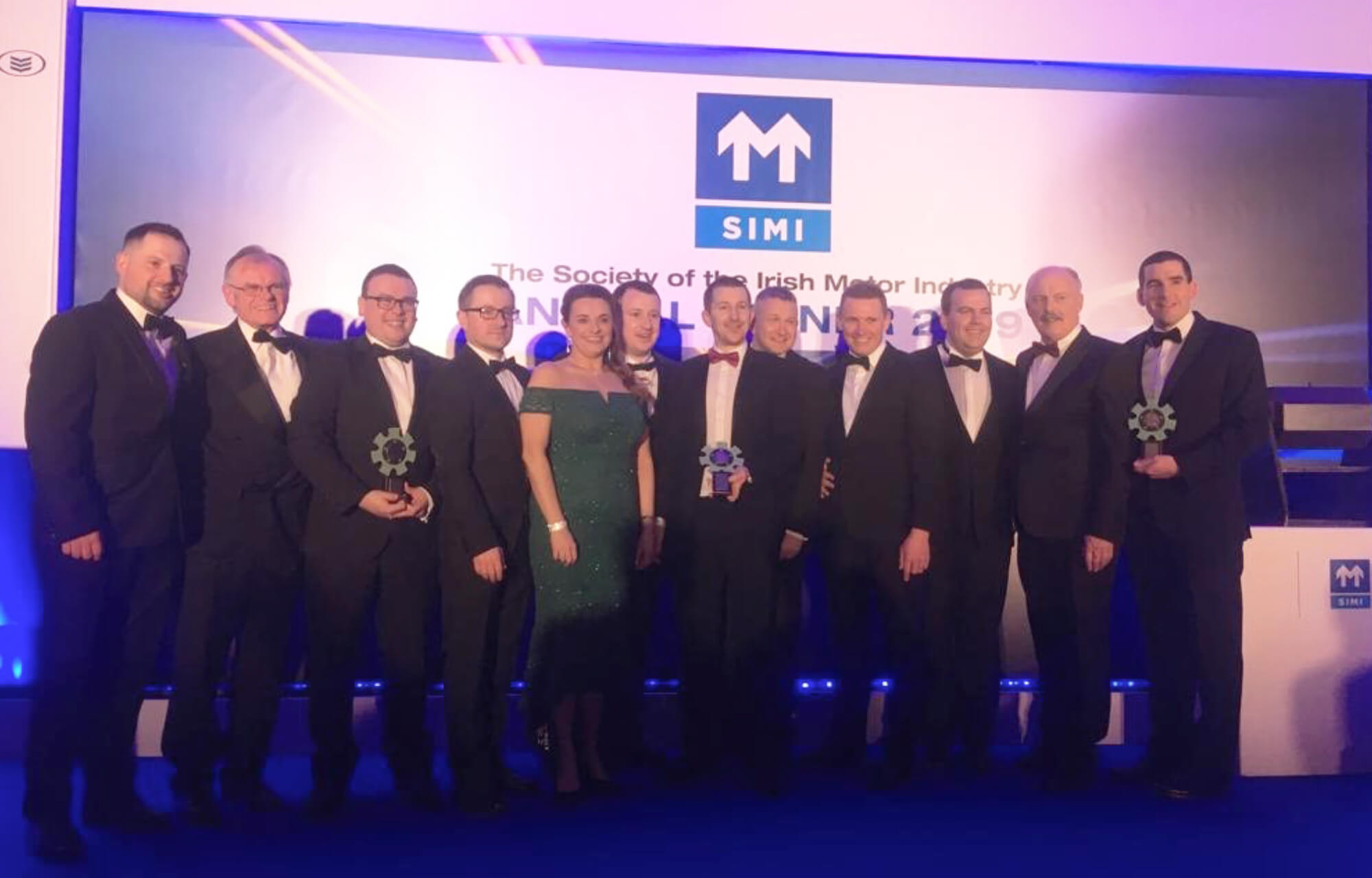 SIMI Awards Shortlist 2019 - Bodyshop of the Year