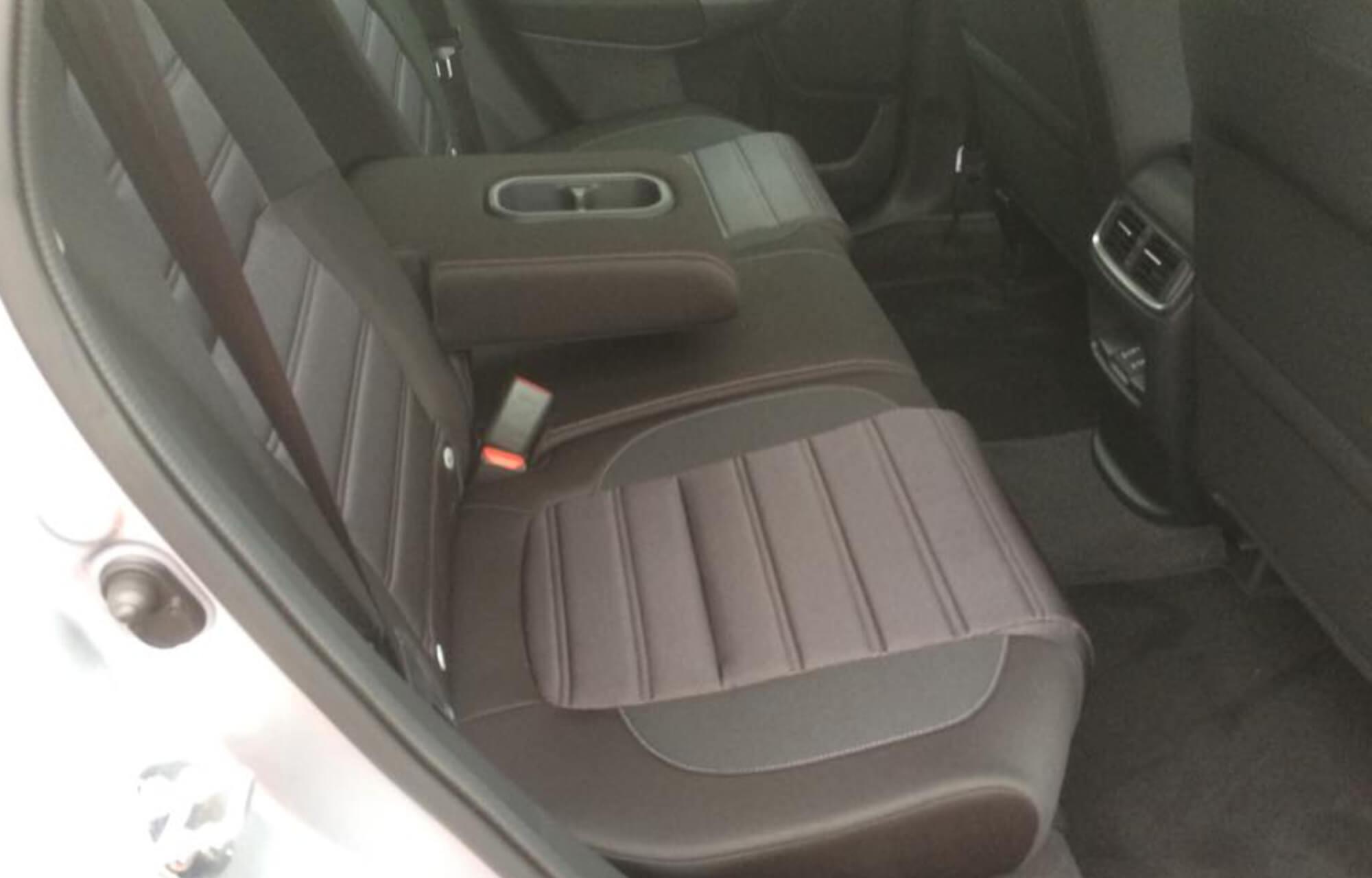 All-New CR-V available now at Denis Kinane Motors