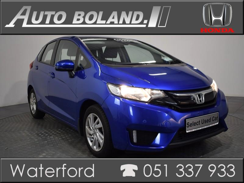 2017 Honda Jazz Available with €500 one4all voucher