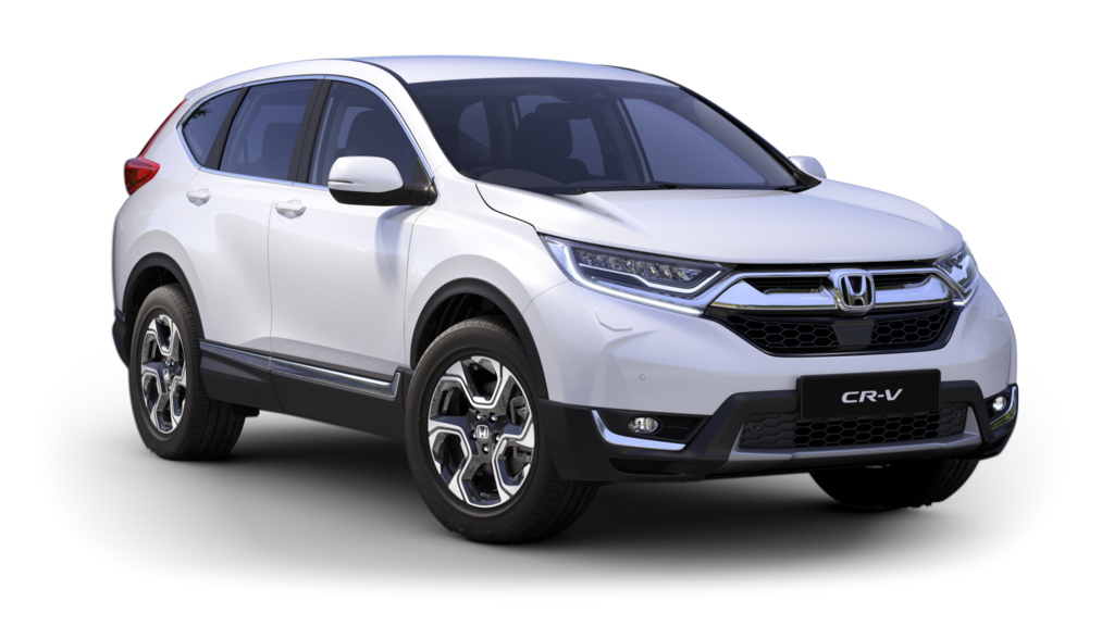 Drive into 192 with a CR-V Hybrid from €90 per week at Kevin O'Leary Silversprings, Kevin O'Leary Cork