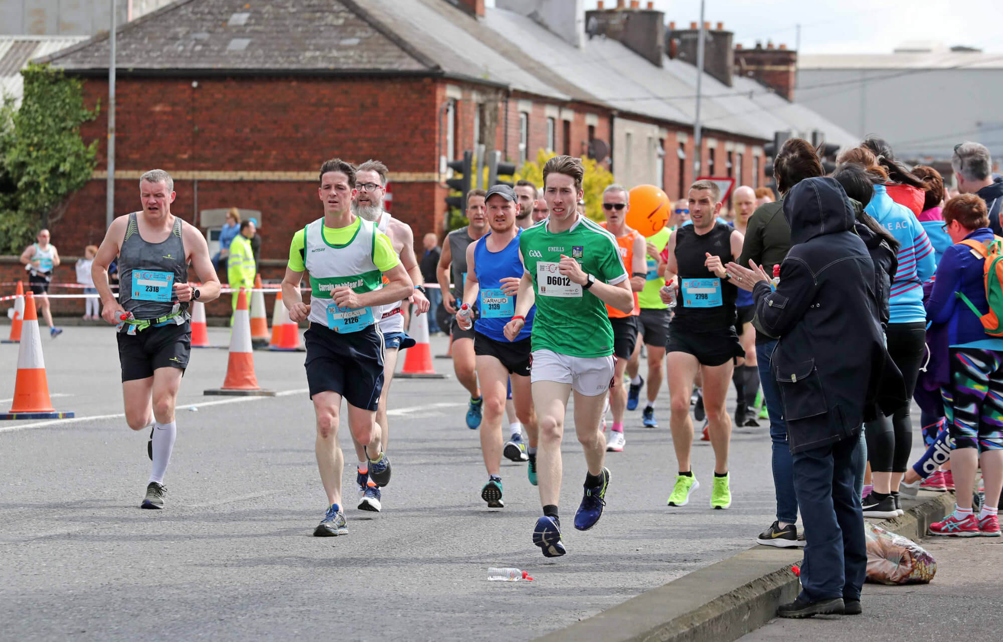 Cork City Marathon 2019