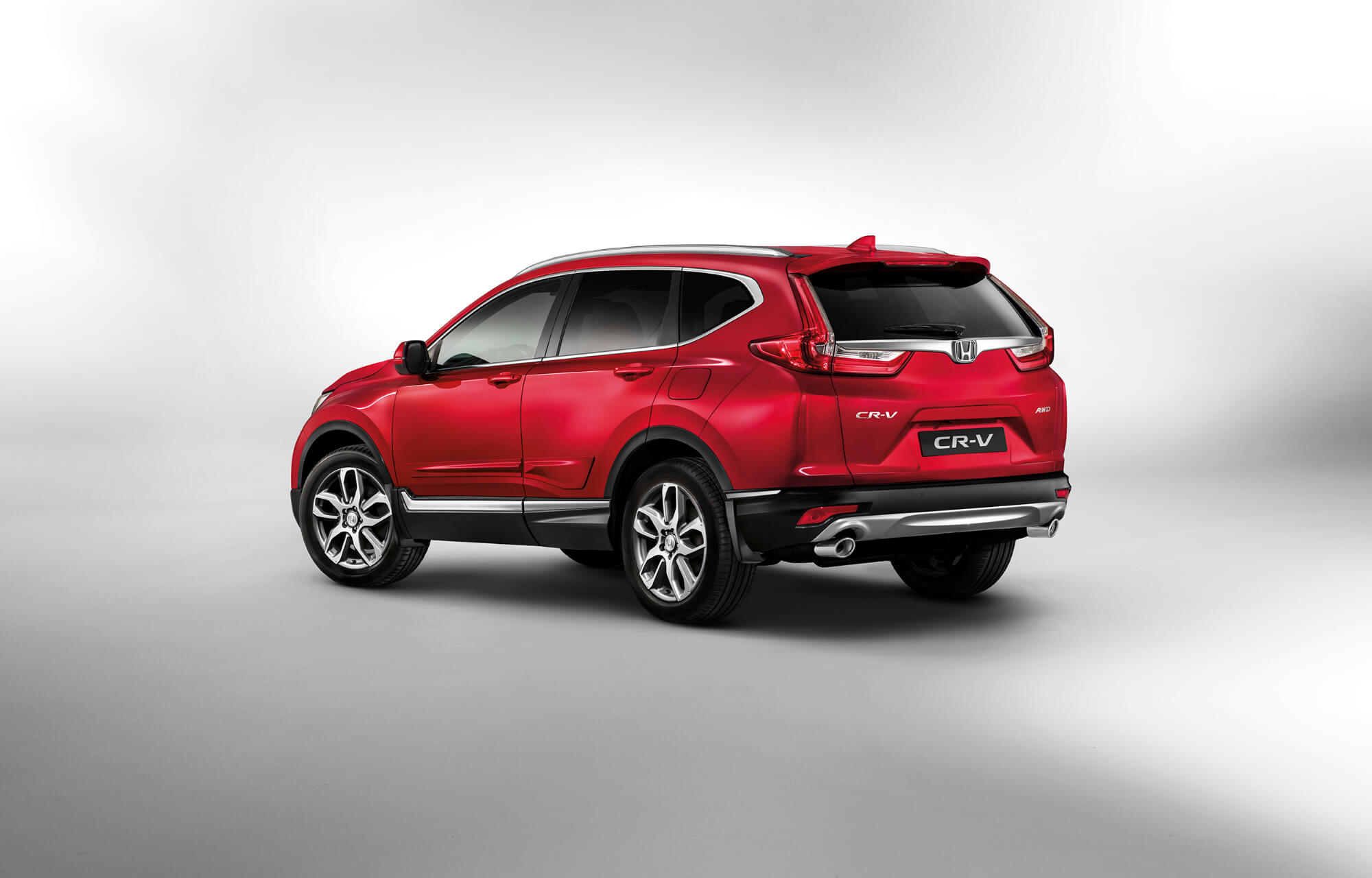 CR-V Convenience Pack