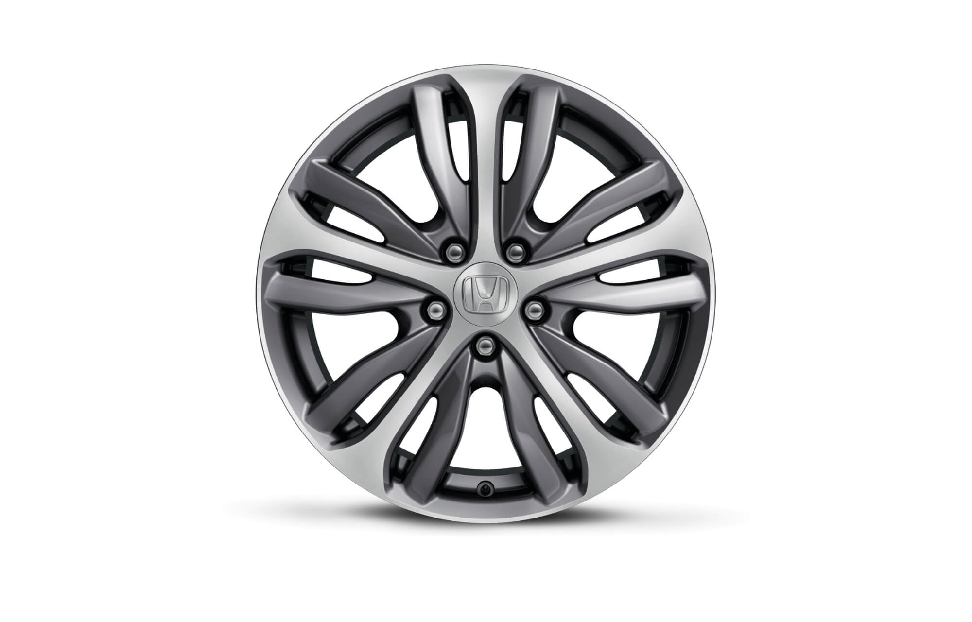 "HR-V 18"" Potis Alloy Wheels"