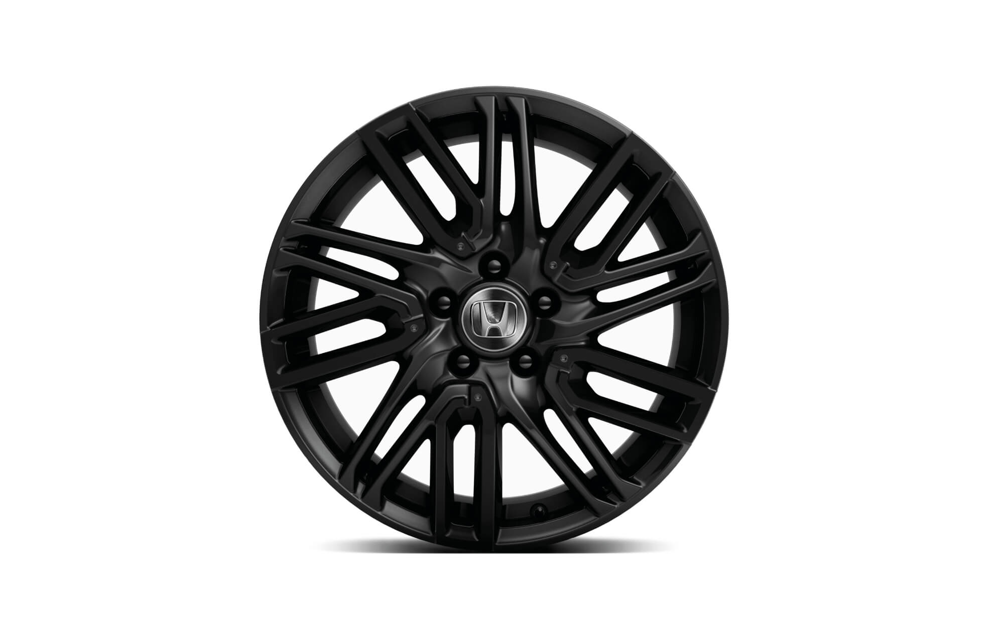 "HR-V Black Edition 18"" Stygean Alloy Wheels"