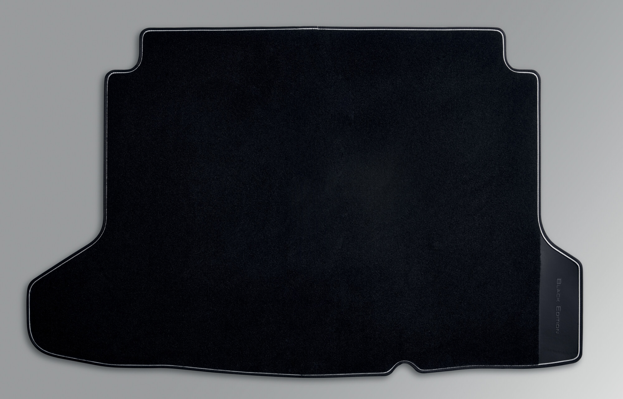 HR-V Black Edition Boot Mat