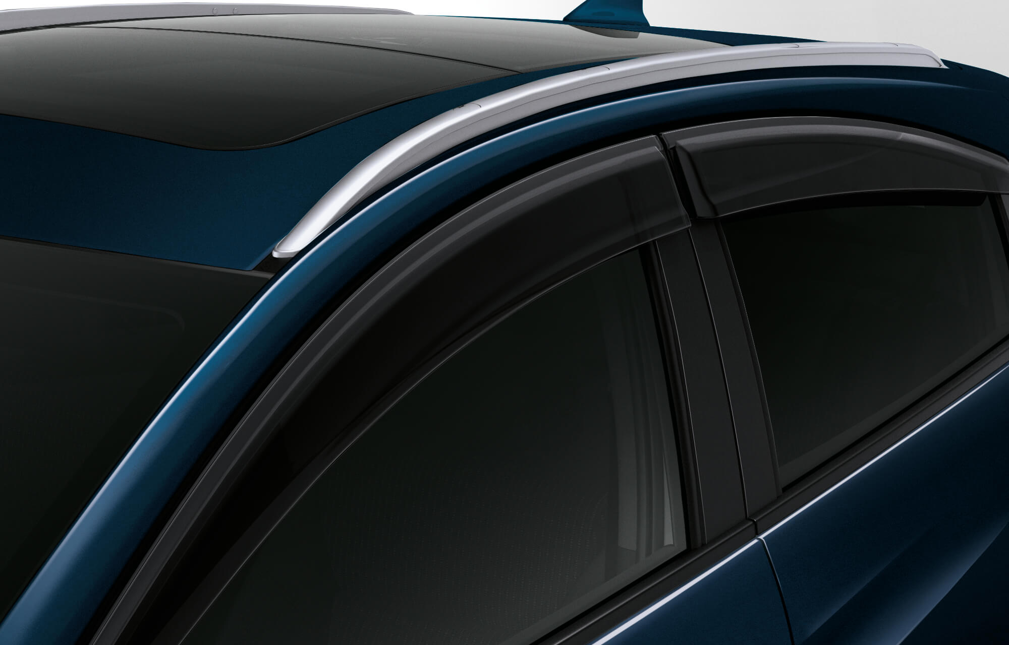 HR-V Door Visors