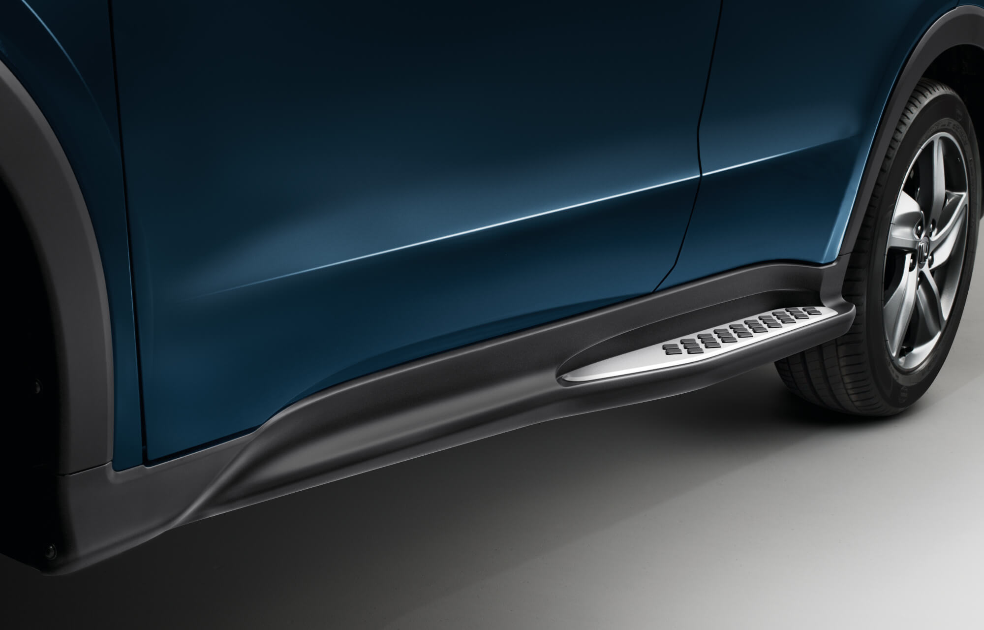 HR-V Running Boards