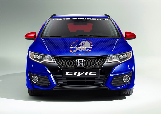 Honda Civic Fuel Efficiency