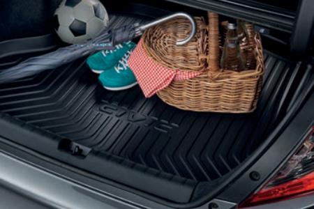 Honda Civic 4 Door Sedan Sports Pack