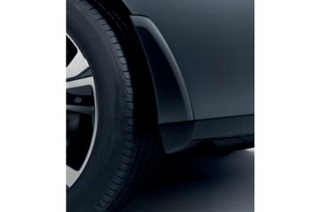 Honda Civic 4 Door Sedan Boot Lid Spoiler