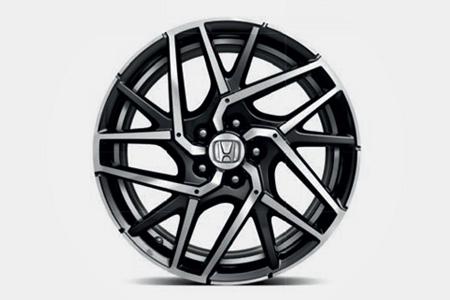 Honda Civic 5 Door Alloy Wheel