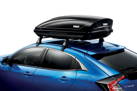 Honda Civic 5 Door Roof Box