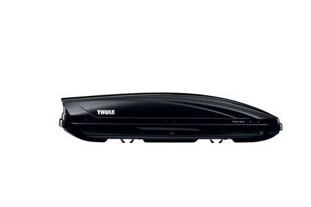 Honda Roof Box Thule 320L