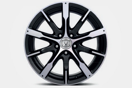 Honda Civic 5 Door Apollon Alloy Wheel