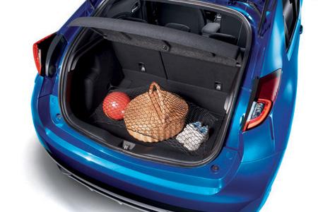 Honda Civic 5 Door Boot Net