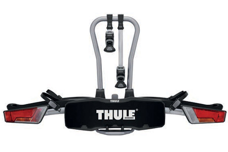 Honda Civic 5 Door Thule Bicycle Carrier - Easyfold