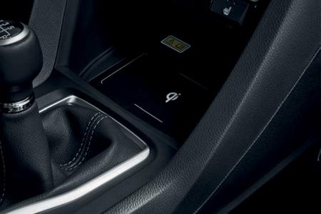 Honda Civic 5 Door Wireless Phone Charger